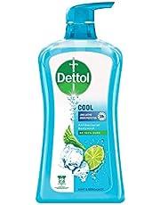 Dettol Body Wash, Cool, 950g