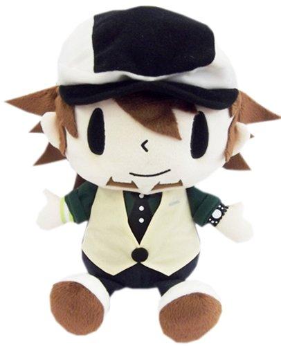 Amazon.com: Kaburagi Tiger Tiger & Bunny Cojín ...