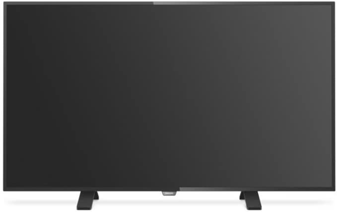 Philips 4000 Series - Televisor (IEC, 4K Ultra HD, A, 16:9, 4:3 ...