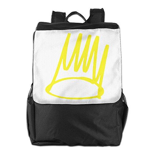 bro-custom-jcole-born-sinner-school-travel-laptop-shoulders-backpack-bag