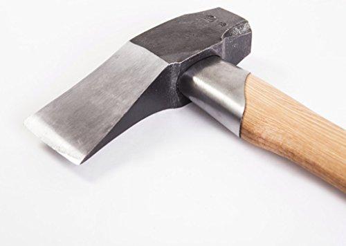 Gransfors Bruk Splitting Maul 31.50 Inch Wood Splitting Axe, 450 by Gransfors Bruks (Image #2)
