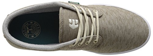 Top 2 Low Canvas Jameson Etnies Tan Womens Trainers gqXwP