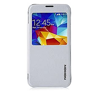 JOE 2800mAh Battery Case with Cover for Samsung Galaxy S5 , Red