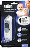 Braun IRT6500US ThermoScan® 5 Ear Thermometer