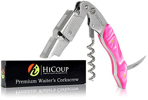 Professional Waiters Corkscrew HiCoup All product image