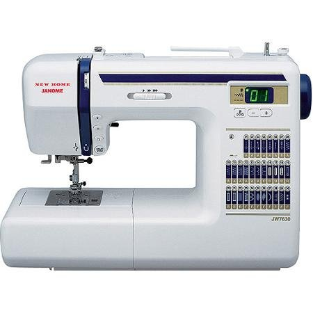 janome 30 stitch sewing machine - 5