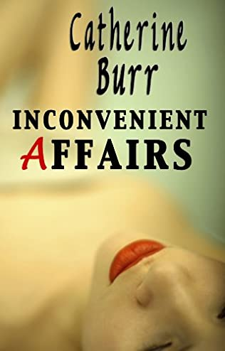 book cover of Inconvenient Affairs