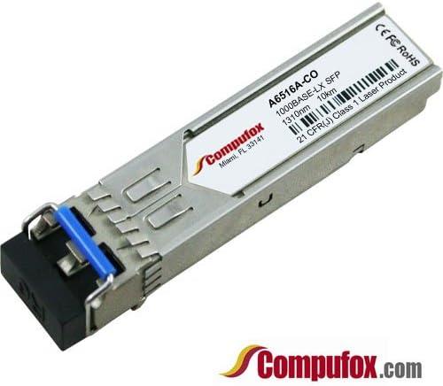 A6516A HP Compatible 1000-BASE LX SFP 1310nm 10km