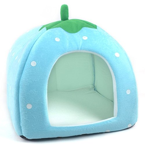 fengus Foldable Washable Strawberry Sleeping product image