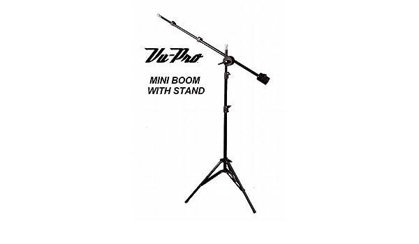 2-pack Value Bundle On-Stage Stands RS7500 Tilt-back Tripod Amp Stand