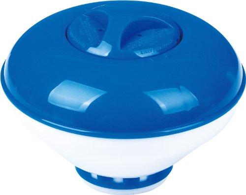 Steinbach Dosierschwimmer Chlordosierschwimmer Mini, für 20 g Tabletten, Mehrfarbig