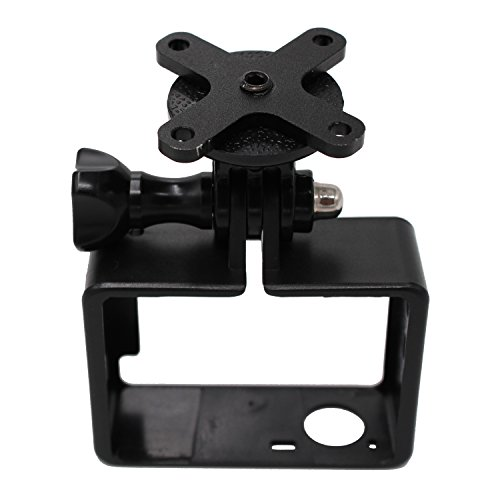 GoPro HERO 4 Accessories Kit for Contixo Quadcopter Drone F10 (GoPro Hero 4 Mount)