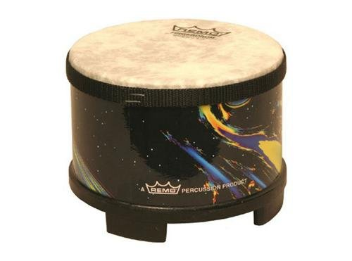 Cosmic Percussion - Remo Drum, Fingerdrum, 5