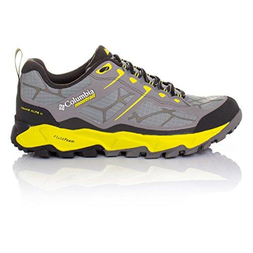 Columbia Trans Alps II Trail Running Shoe