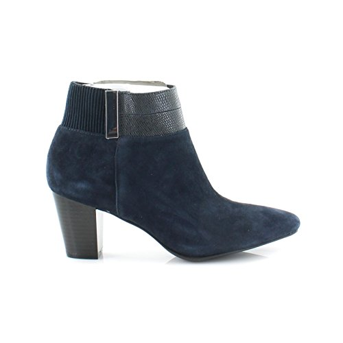Ink Womens Boots Ankle Toe palessa Almond Alfani Fashion Suede adxBB7q8