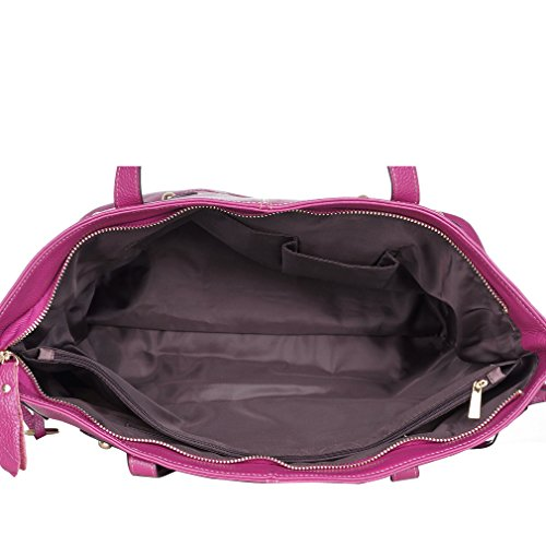 Designer in Fashion borsa Women borse Hobo Aretha pelle vacchetta tracolla mano a Ladies Borsa di 141181 a mano p a ExwAnqCqF0