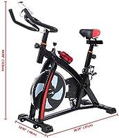 Ridgeyard Bicicleta estática Indoor cycling Bicicleta Spinning ...