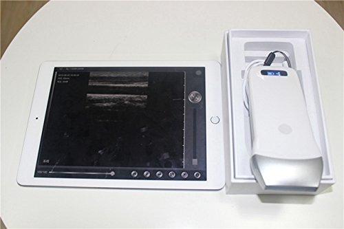 Wireless Ultrasound Transducers Wireless Linear Probe Iphone Ipad Display (Ultrasound Transducer)