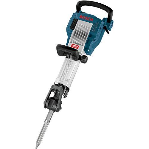 Bosch 11335K-RT 120V Jack 1-1/8-Inch Breaker Hammer Kit (Renewed)