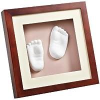 Baby Memory Prints Bebek Hatıra Ve Ayak İzi, Kahverengi