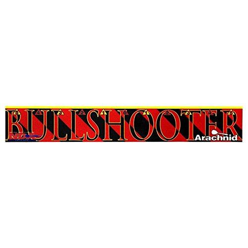 Line Dartboard Throw (Arachnid Bullshooter Dart Throw Line Marker)