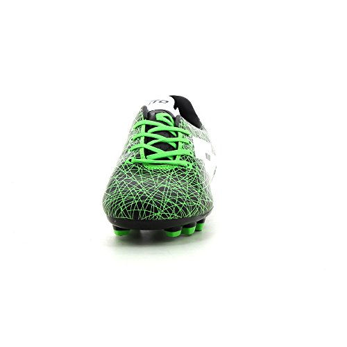 Lotto - Lotto Lzg VII fgt Jr Zapatos Fùtbol Niño Verde R8259 Verde
