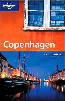 Lonely Planet Copenhagen (City Guides Series)