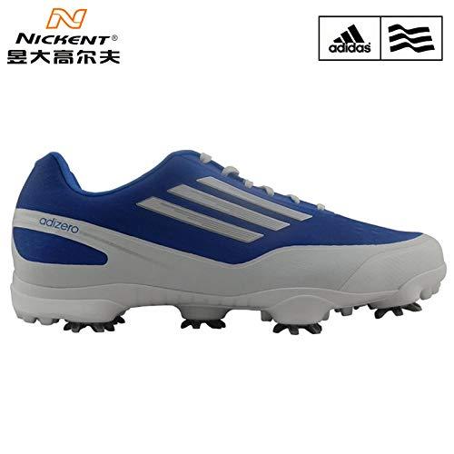 ゴルフシューズアディダス/ADIDAS Q46976メンズゴルフシューズ専門家の靴   B07S19DYDH