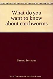 What do you want to know about earthworms av…