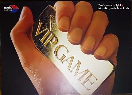 Vip Game Noris Spielzeug