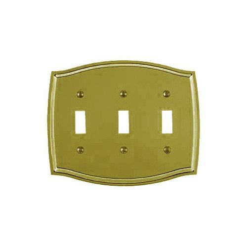 Brass Bronze Jack - 1