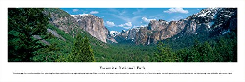 Rainbow Yosemite National Park - 2