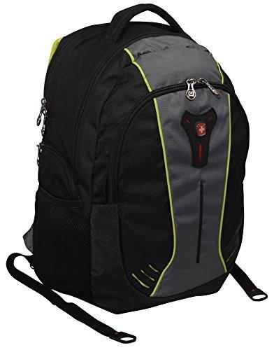 swissgearr-jupiter-16-padded-laptop-backpack-school-travel-bag-black-grey-citron