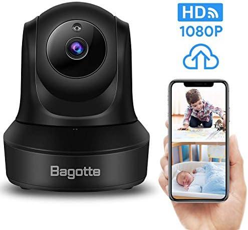 Bagotte Security Wireless Surveillance Detection