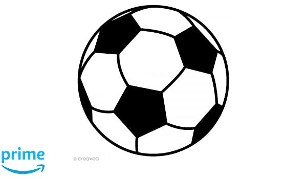 Artemio Sello de Caucho fútbol ARTHA646: Amazon.es: Hogar