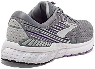 Brooks Womens Adrenaline GTS 19 Running Shoe 8