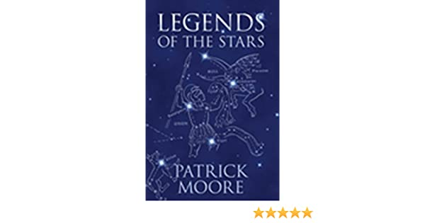 legends of the stars moore patrick