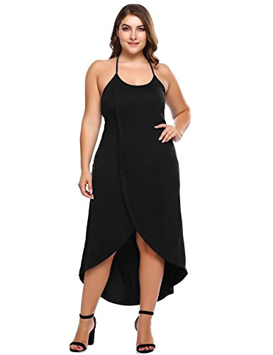 after 5 dress for plus size - 7