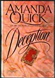Deception, Amanda Quick, 0553095099