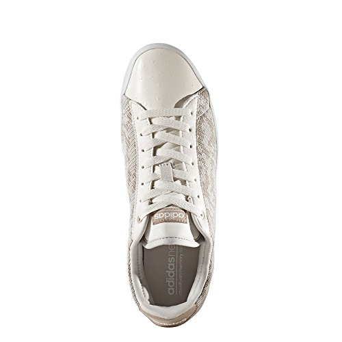 Cf Qt Fitnessschuhe Daily adidas Blatiz weiß Farben Damen W Griper Verschiedene Roshel Cl wtZ65q6