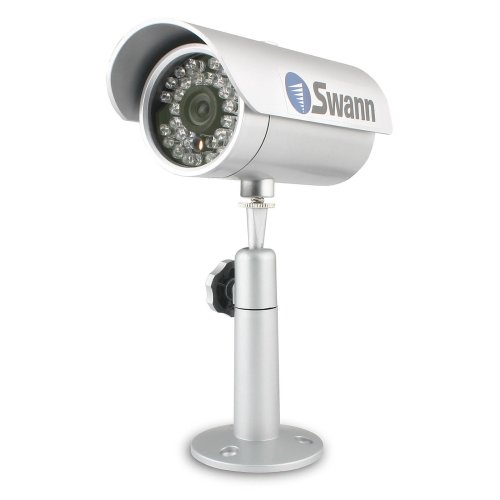 - Swann SW231-WMX Maxi-Brite Dual-Mode Wireless / Wired Security Camera Night Vision 30ft/9m