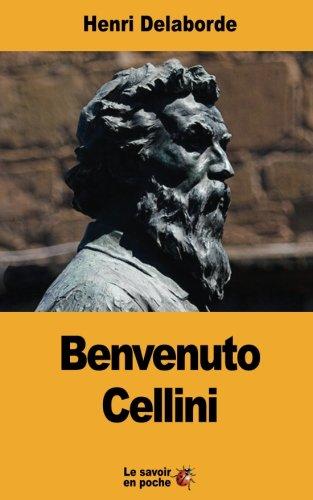 Benvenuto Cellini (French Edition)
