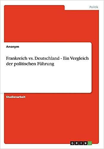 E-Government in Frankreich (German Edition)