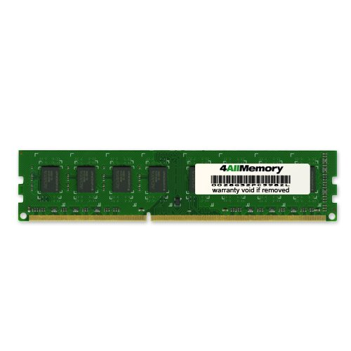 8GB DDR3-1600 (PC3-12800) RAM Memory Upgrade for The Gigabyte GA-P55M Series GA-P55M-UD2