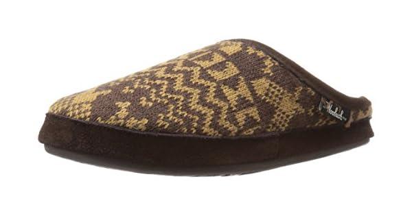 Snowshoe Slip On Whitecap Women's Woolrich Mule Knit SlipperJava jqAL5RS4c3