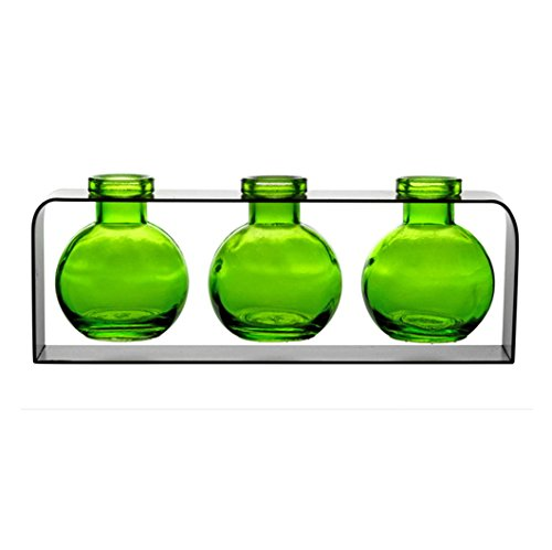 Home Accents Floral Vase - 5
