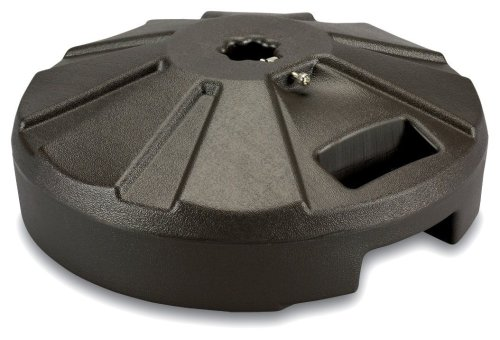 Patio Living Concepts 237 00237-PLC Furniture Piece, 6.5-inch, Bronze ()
