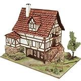 Freiburg - premium model diorama kit by Domus