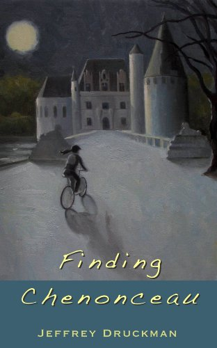 Finding Chenonceau