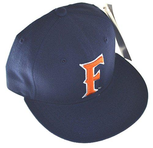 必要とする精通した蛇行NCAA Cal State Fullerton Titans調節可能なSnapbacksフラットビル